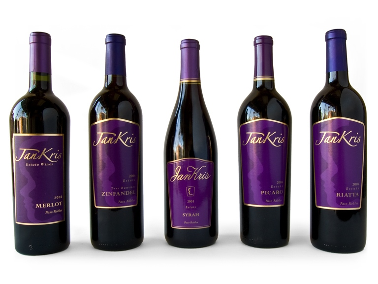 The 5-pack.  image from wine.woot