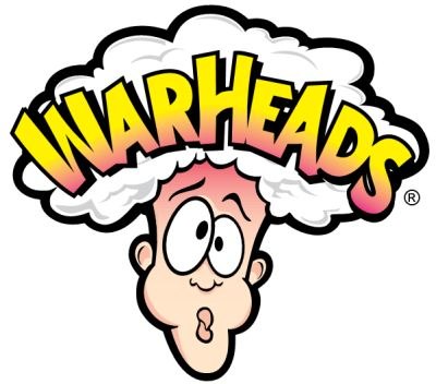 Warheads.  Ridiculously sour.