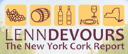 LENNDEVOURS: The New York Cork Report